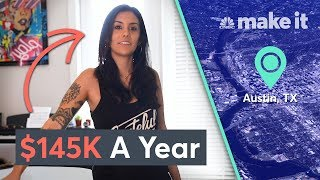 Living On $145K A Year In Austin, Texas | Millennial Money