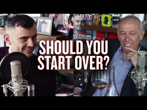 How to Know When to Stay Patient or Work on Something New | #AskGaryVee with Sasha Vaynerchuk