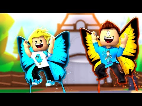Butter Buddies Throw a Party in MeepCity! Roblox Games
