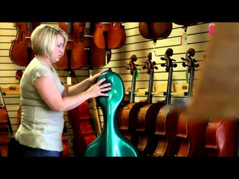 Cello Storage & Cleaning Tips : Cello Lessons