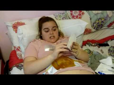 Suprapubic catheter dressing change