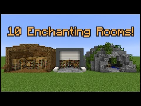 10 Enchanting Room Designs!