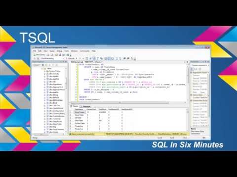 TSQL: Get Table Size and Column Count