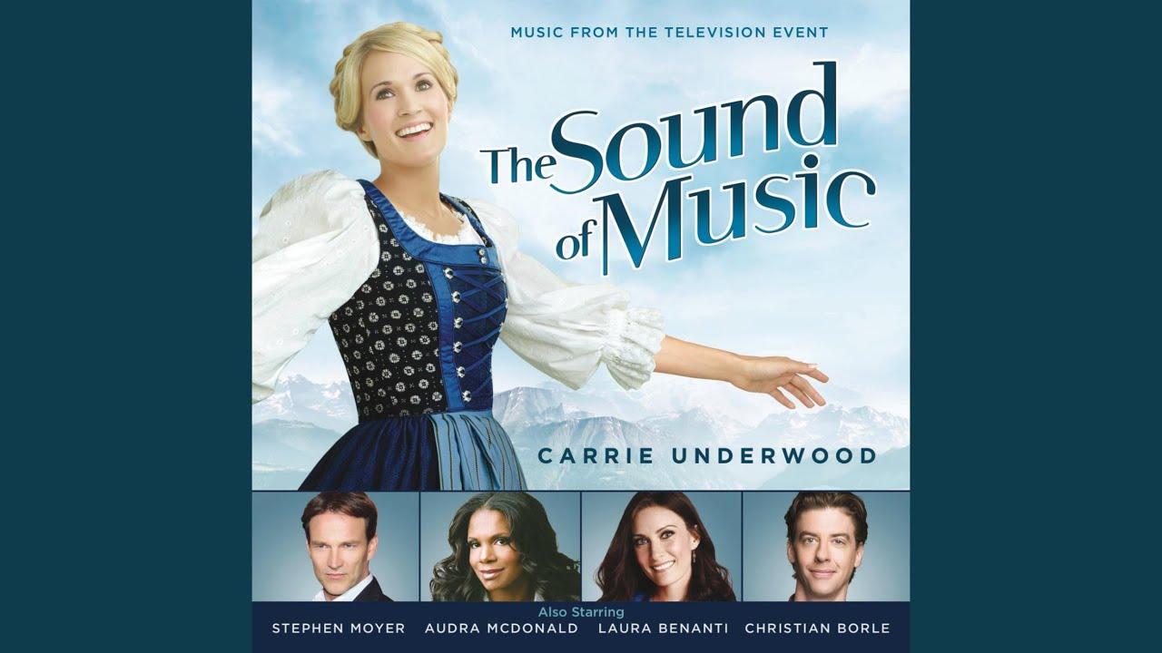 Carrie Underwood, Stephen Moyer, Ariane Rinehart, Michael Nigro, Ella Watts-Gorman, Joe West, Sophia Caruso, Grace Rundhaug & Peyton Ella - Reprise: Do-Re-Mi (The Concert)