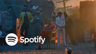 Top 50 Songs This Week - March 1, 2018 (Spotify Global)