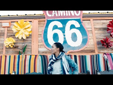 "EP. 4: ALBUQUERQUE WITH MAYA WASHINGTON | ""GO, BE YOU"" 