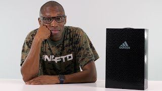 the best attitude eef66 6236d UNBOXING An Adidas SNEAKER That Should NOT Exist.