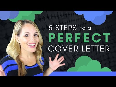 How To Write A Cover Letter For A Resume - Top 5 Cover Letter Strategies