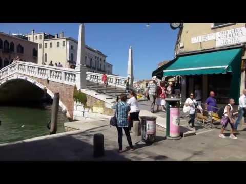 Venice Excursion From Lido Di Jesolo
