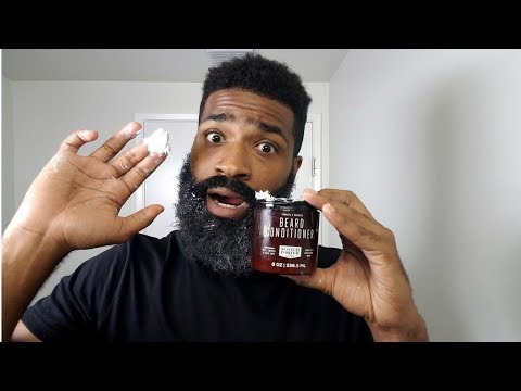 HOW I WASH MY BEARD EVERYDAY  | 4 Super Benefits Co Washing Your Beard