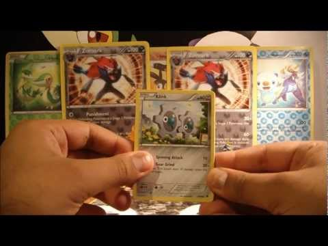 Pokemon Gift Box Series | Part 5: Opening 2 Zoroark Illusions Boxes!