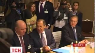 ЄС, США, Україна та Росія сіли за стіл переговорів
