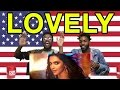 Americans React To Lovely From Happy New Year