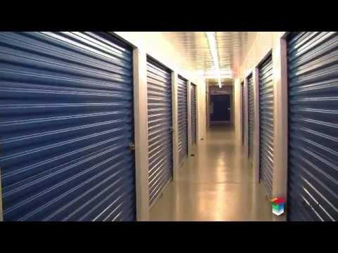 Self Storage Mississauga & Oakville Rental Facility (905)608-0600
