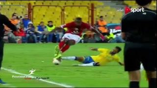 البث المباشر لمباراة الأهلي vs الإسماعيلي   الجولة الـ 4 الدوري المصري