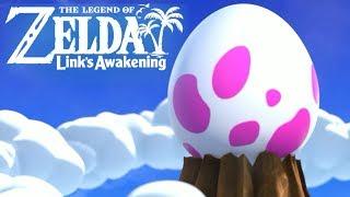 Zelda: Link's Awakening - Full Game Walkthrough