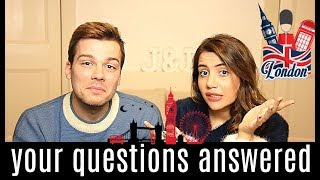 Download 🇬🇧 BRITS Opinions On The ROYAL FAMILY?! 👑 | Q&A Video