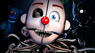 Five Nights At Freddys Sister Location  Part 5