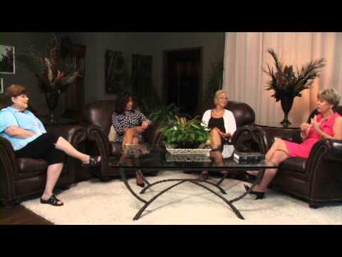 The Next Steps Video Series: Midlife Divorces