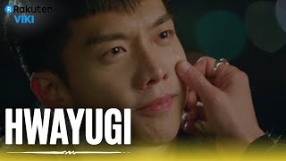 Hwayugi - EP4 | Cha Seung Won Sings Lee Seung Gi