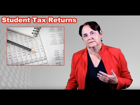 Why Students and Young People Should File a Tax Return