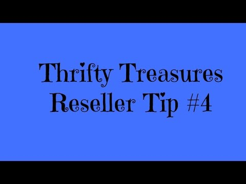 Reseller Tip #4 eBay Selling Preferences