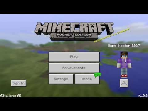 How to join multiplayer servers in Minecraft PE