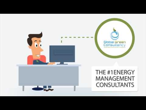 Energy Management Consultants, Energy Audits, ISO 50001, Energy Monitoring