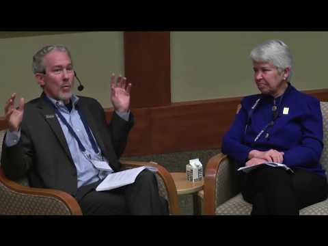 The Berkeley Leader: Live! - With Dean Rich Lyons, BS 82, and Chancellor Carol T. Christ