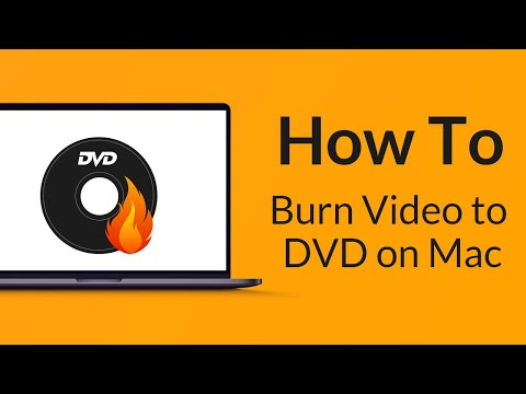 DVD Creator for Mac - How to Burn Video to DVD on Mac
