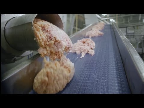 How it's Made | McDonald's Chicken McNuggets