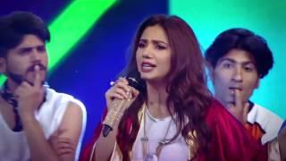 Mahira Khan LSA 2017 Full Performance | Mahira Khan VS Osman Khalid Butt | Full HD 1080 p