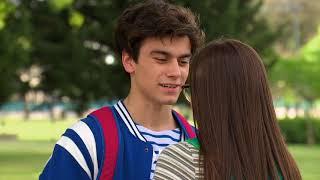 Soy Luna 2 - Nina und Gastón küssen sich / Sabrina muss wieder los (Folge 59)