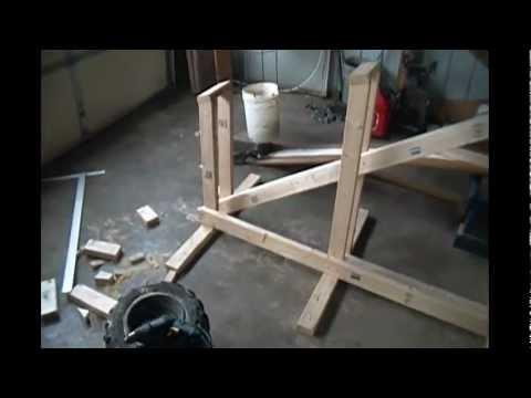 How to Build a Rainbow Rail/Box step by step!