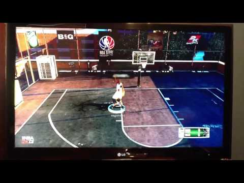 Nba2k13 easy way to earn vc