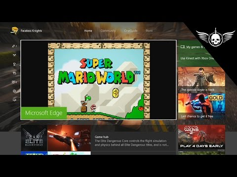 Nintendo Games Now Playable on Xbox One for FREE