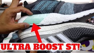 5841cbf55f4 My FAVORITE BOOST Sneaker! adidas Ultra Boost ST Review!