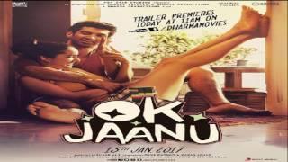 Kaara Fankaara Full Song Ok Jaanu Aditya Roy Kapur Shraddha Kapoor