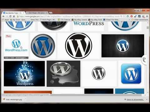 Wordpress Adding Pictures to Blog Posts and Pages