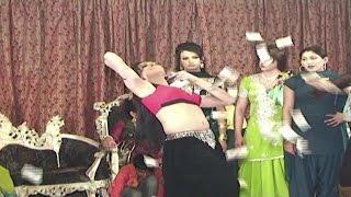 KASHISH PERFORMING WEDDING MUJRA