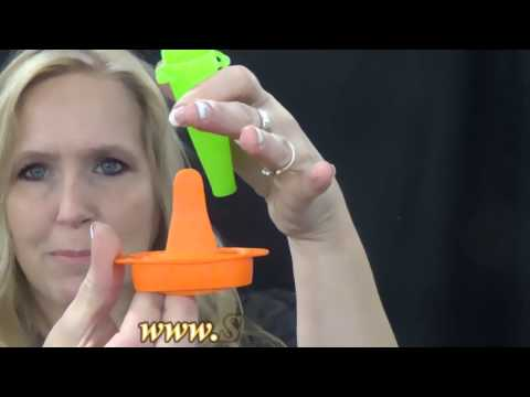 Tupperware Lollitups - Tupperware Popsicle Maker Frozen Treat Maker