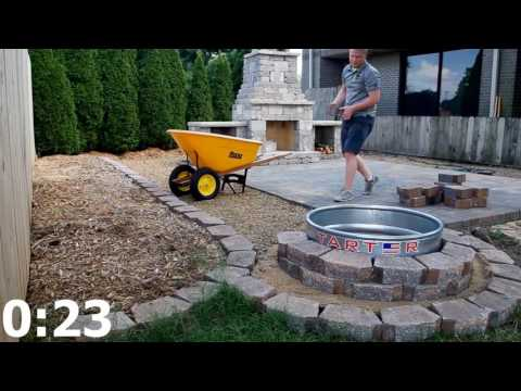 $99 FIREPIT ON SALE @ MEEK'S