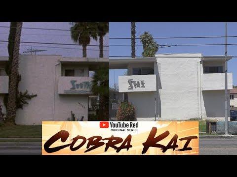 Karate Kid - Cobra Kai Original Apt Filming Location #1 in 2018