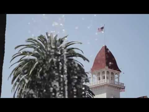 The Charm and Prestige of Coronado Island in San Diego, California