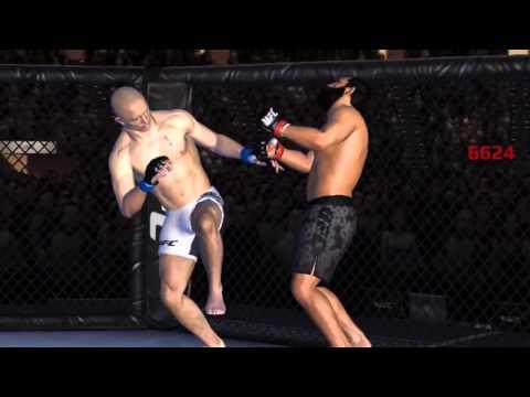 UFC Mobile Launch Trailer