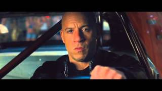 Fast & Furious 6 - Movie Clip   London Race