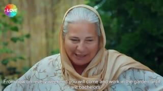 Ask Laftan Anlamaz - Episode 5- Part 5 - English Subtitles