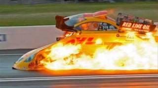 NHRA driver Scott Kalitta dies R.I.P