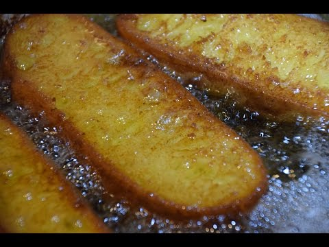 How to Make Creme Brulee French Toast Cooking Italian with Joe