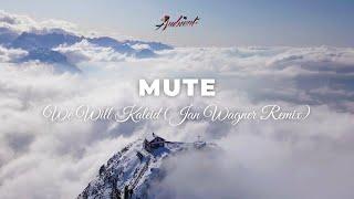 We Will Kaleid - Mute (Jan Wagner Remix) (Music Video)
